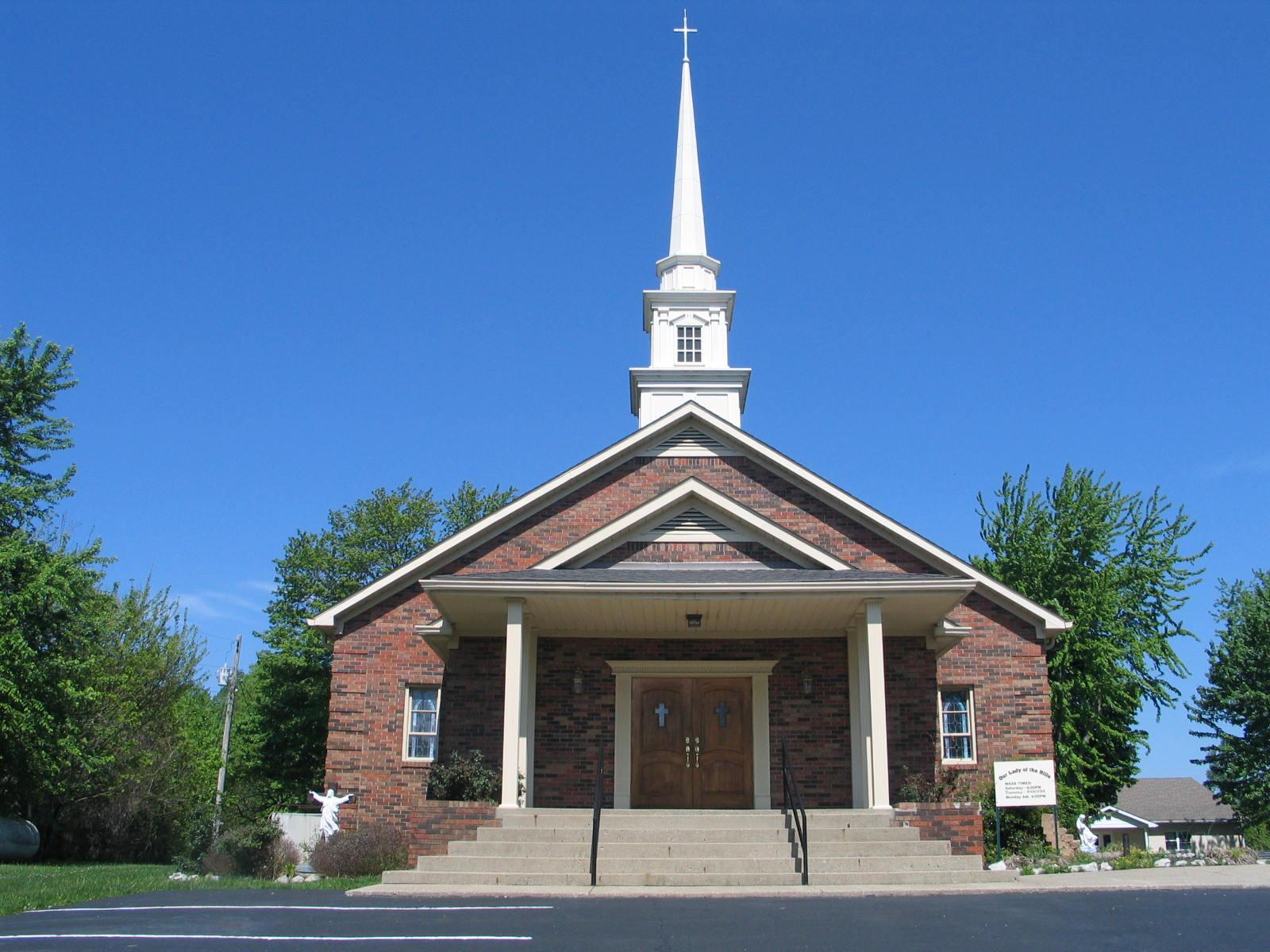 On Fire Catholic: Homilies